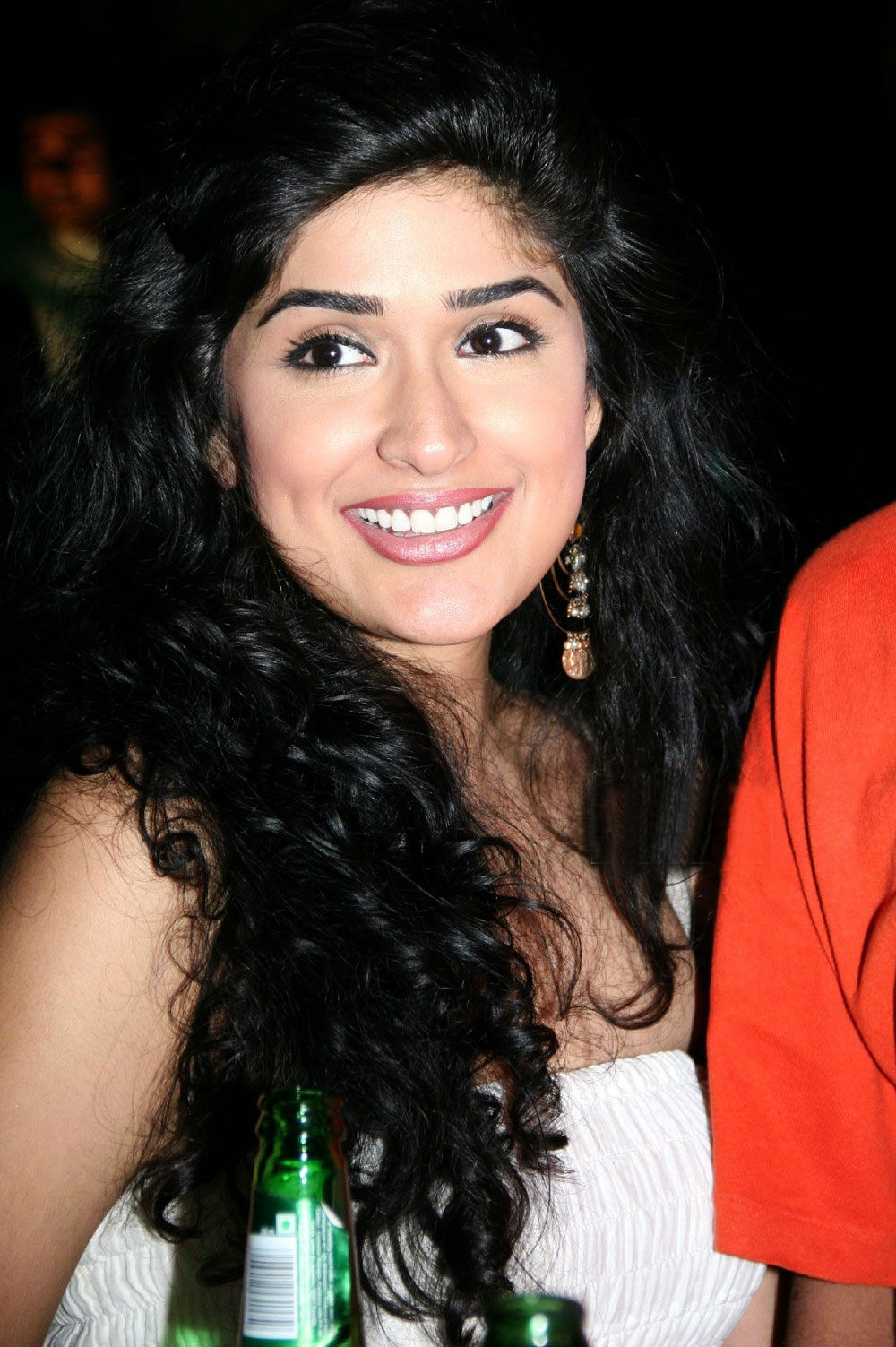 Tollywood Actress Seerat Kapoor Latest Photoshoot Images ...