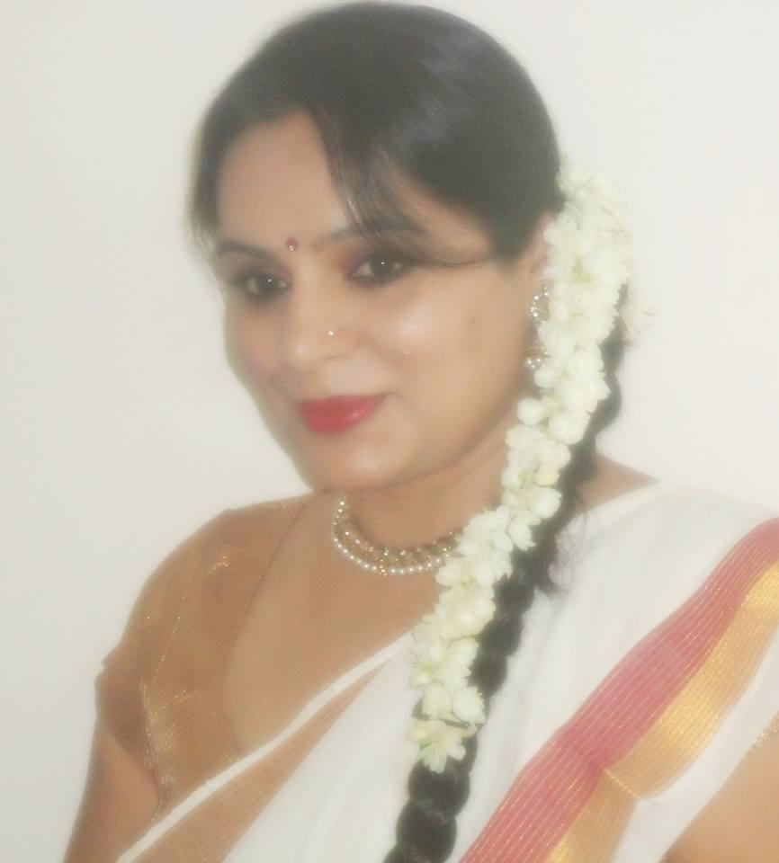 Anjali Sudhakar