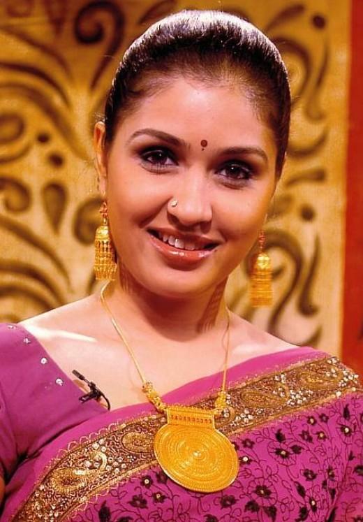 anu prabhakar hot images