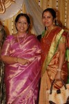 At sathyapriya's daughter's wedding