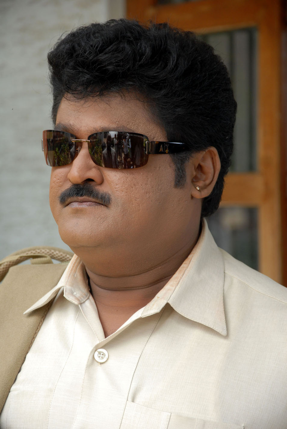 jaggesh love story