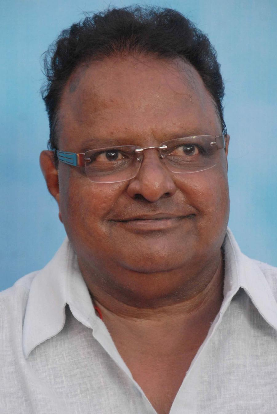 D. Rajendra Babu Net Worth