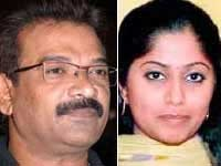 Dinesh babu married chethana, his assistant