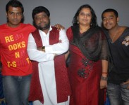 Gururaj jaggesh family: father, mother and brother