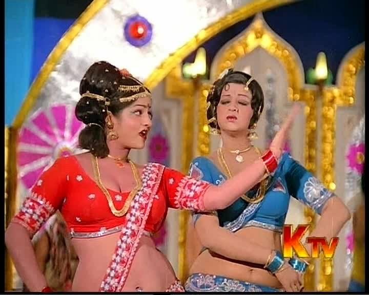 Jayamalini item dance sringaram sarapanjaram