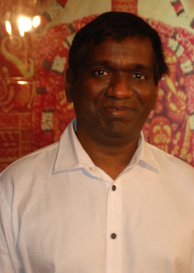 Karthik Raja Photos, Pictures, Wallpapers, Karthik Raja Family Photos