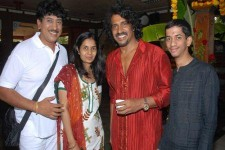 Kumar govind with Upendra