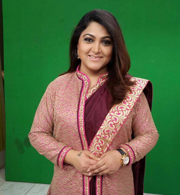 kushboo simply