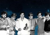 Legends of kannada cinema: ravichandran, shankar nag, dr rajkumar, vishnuvardhan, ambarish and ananth nag