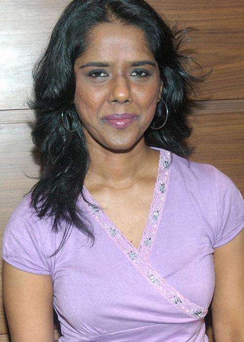 Gayatri iyer singer