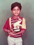 master manjunath family photos