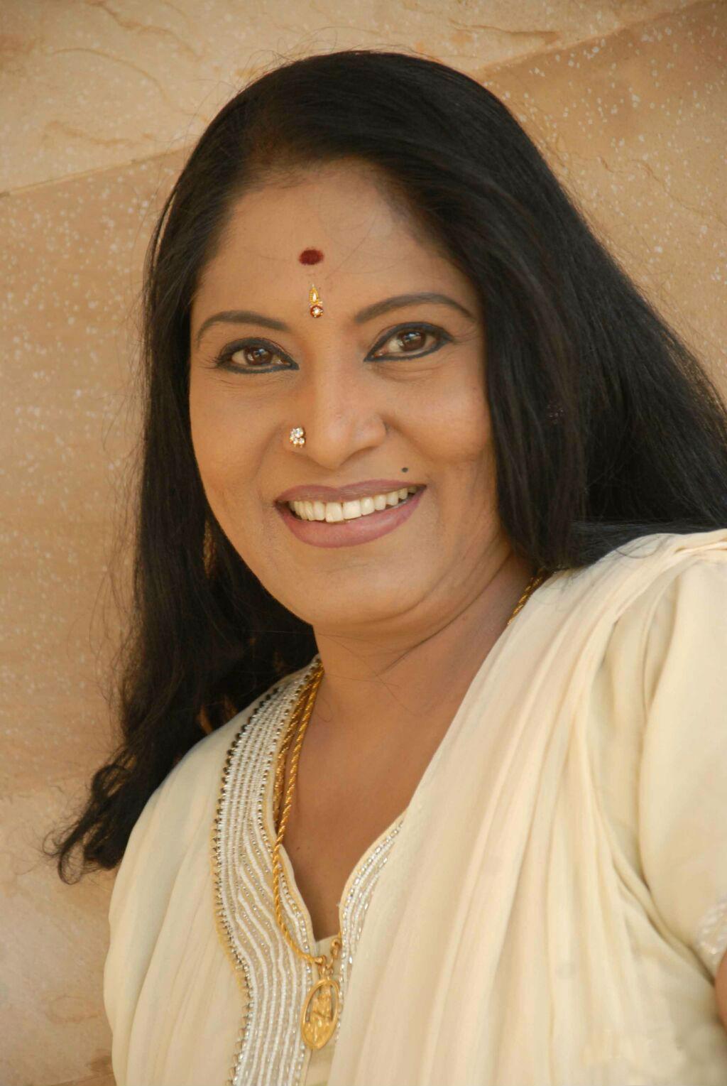 Padma Vasanthi nude photos 2019