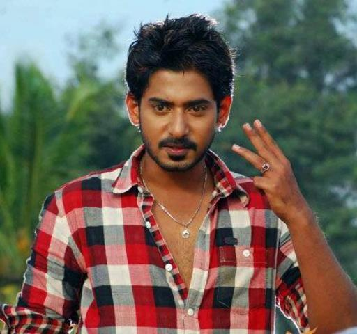 prajwal devaraj latest movies