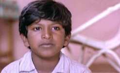 Puneeth rajkumar as a child actor