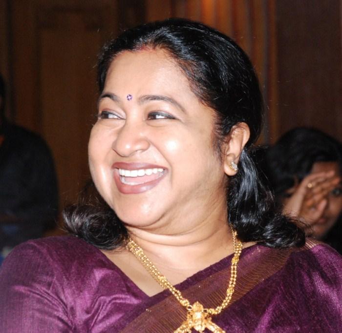 radhika sarathkumar son