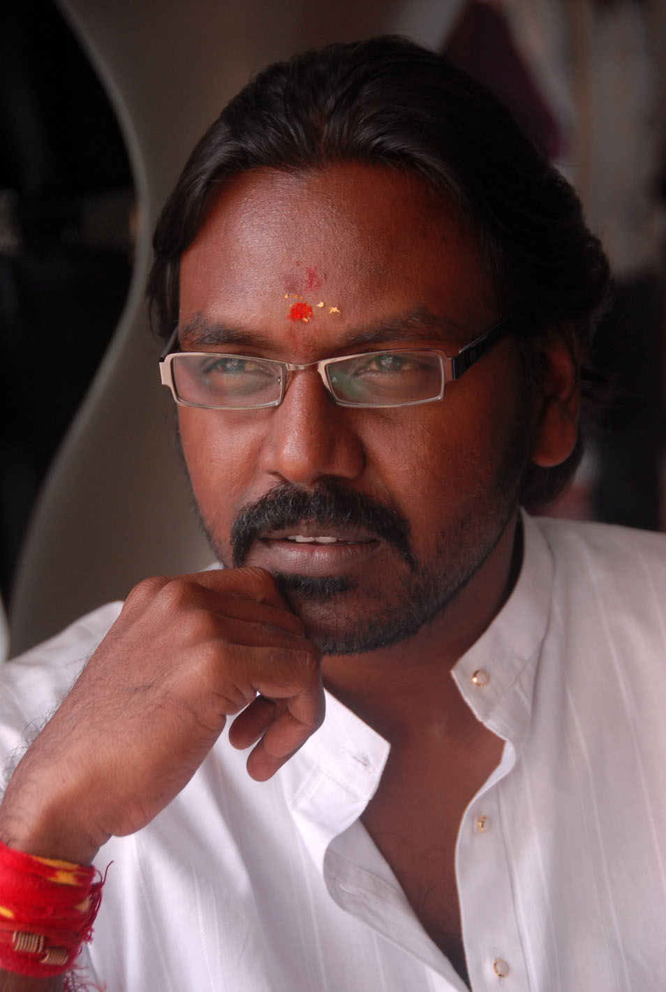 Tamil Actor Raghava Lawrence Wife