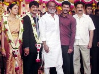 Raju sundaram marriage