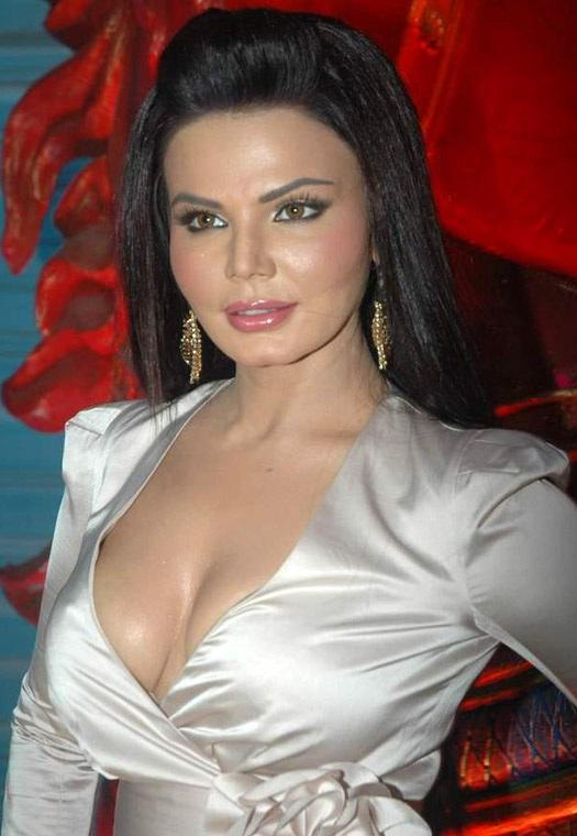 Rakhi Sawant Nude Photos 84