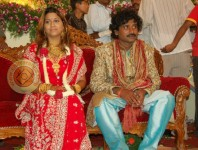 Rakshita prem wedding