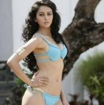 Rakul preet singh bikini photo shoot  miss india.