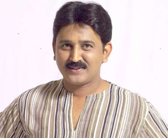 ramesh aravind latest movie
