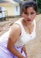 Reshma (mallu actress)
