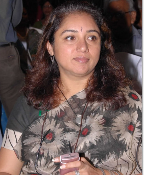 revathi actress wiki
