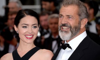 Rosalind ross with mel gibson