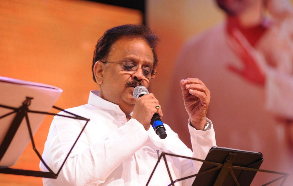S P Balasubrahmanyam Photos, Pictures, Wallpapers,