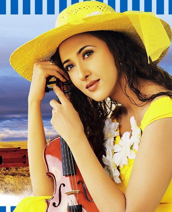 sakshi shivanand latest movie