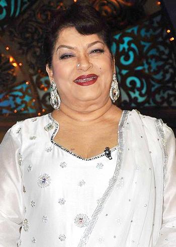 Image result for सरोज खान