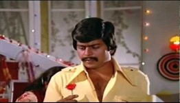 Shankar nag from the movie auto raja