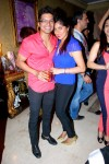 Singer shaan with wife radhika mukherjee