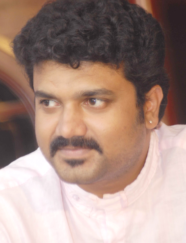 srujan lokesh height and weight