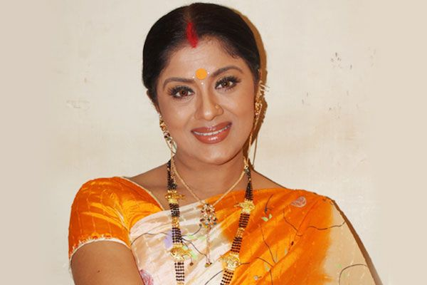 sudha chandran inspiration