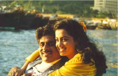 Sumalatha and husband ambarish