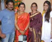 bharathi vishnuvardhan marriage photos