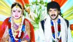 Upendra and priyanka wedding