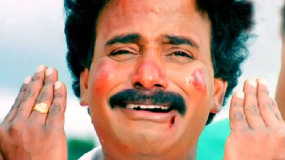 venu madhav suffering from