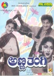 Anna Thangi Movie Poster