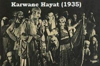 Karwan-E-Hayat Movie Poster