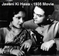 Jawani Ki Hawa Movie Poster