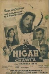 Nigah-E-Nafrat Movie Poster