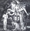 Bhakta Dhruva Movie Poster