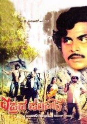 Vajrada Jalapatha Movie Poster