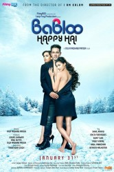 Babloo Happy Hai Movie Poster