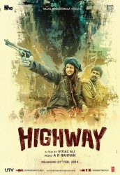 Highway Movie Poster