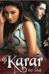 Karar - The Deal Movie Poster