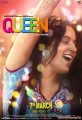 queen Movie Poster