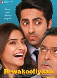 Bewakoofiyaan Movie Poster